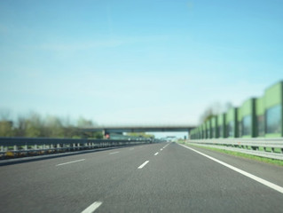 The Highway With The Branding Problem