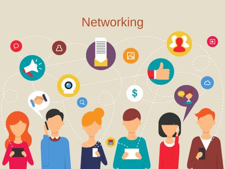 Networking presente nos Coworkings