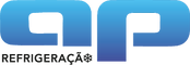 Logo AP Refrigeracao