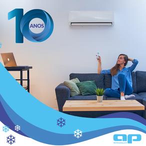 O que a AP Refrigeração vende?