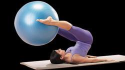 Les Exercices Basés sur le PILATES