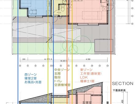 クォータ―ビルドのDIY建築 設計士の家づくり VOL-2