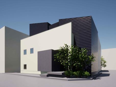 クォータ―ビルドのDIY建築 設計士の家づくり VOL-3