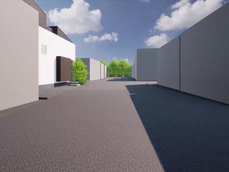 クォータ―ビルドのDIY建築 設計士の家づくり VOL-4