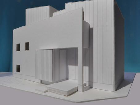 クォータ―ビルドのDIY建築 設計士の家づくり VOL-1