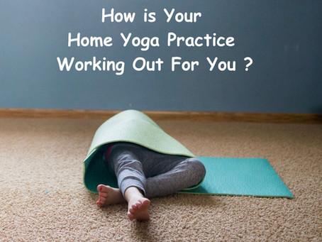 Yoga Humor