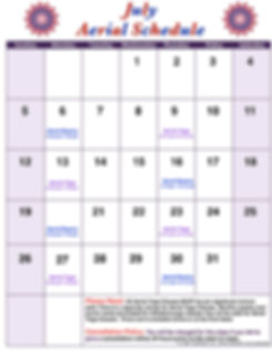 D Wednesday Template Aerial Schedule cop