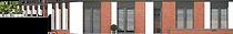 Budynek usługowo-handlowy nr 6 - parter