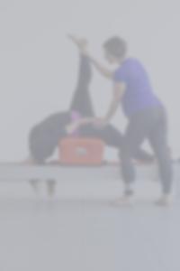 Everybody Pilates Becky Thyme