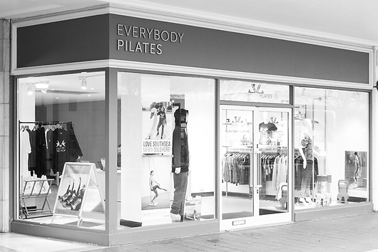 Everybody Pilates Southsea