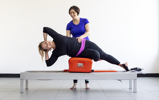 Everybody Pilates Amy Kellow