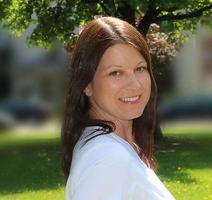 Mélanie Bouher massothérapeute à Bouchervile