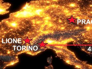 Torino e la magia bianca
