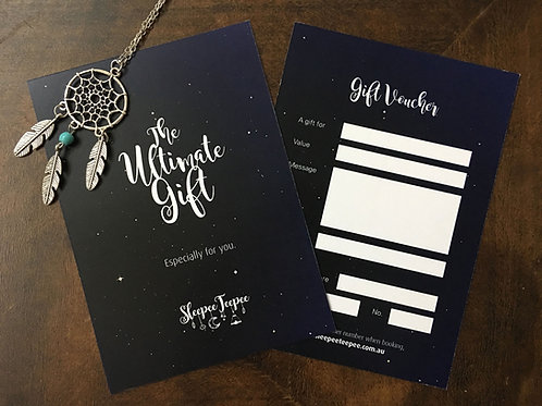 The Ultimate Gift Voucher