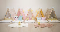 Pretty Posy - Sleepee Teepee
