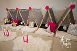 Wild Boy Theme - Sleepee Teepee