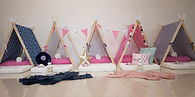 Tween Dream - Sleepee Teepee