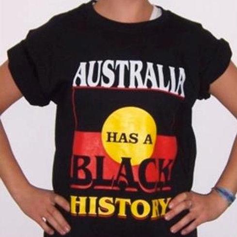 Australia Has a Black History