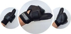 GUANTES HARNESS