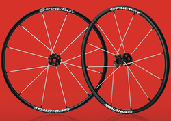 """SPINERGY Light Extreme """"XLX"""" X-Laced"""