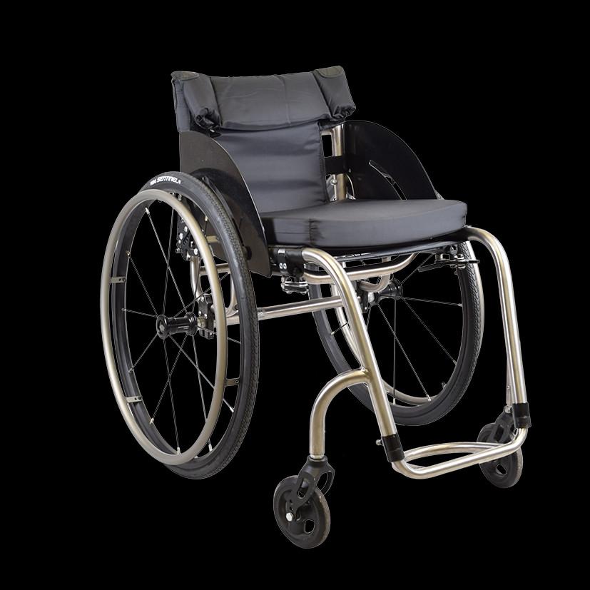 silla de ruedas lince