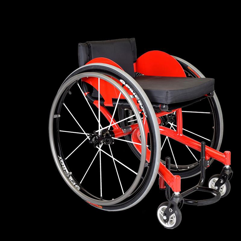silla de ruedas uso diario