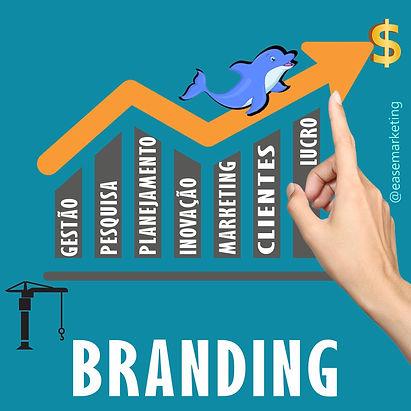 o que é branding?