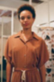 amt. brand shirt tencel shop