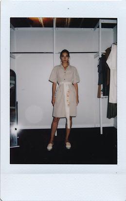 amt. studio backstage shop dress