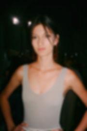 amt. studio backstage 080 fashion week