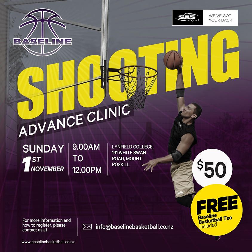 Shooting Clinic - ADVANCE