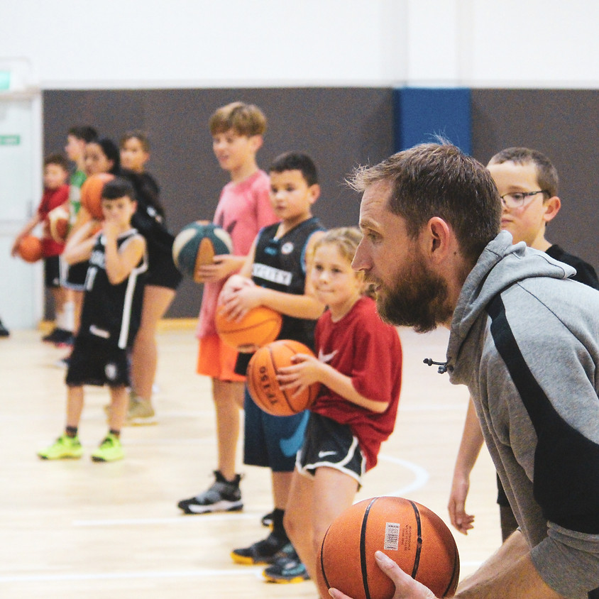 Baseline Phoenix Basketball - Train From Home - Phoenix Blowout II Workout Session