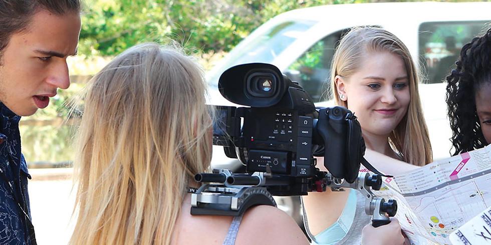 Teen Film Acting Summer Camp