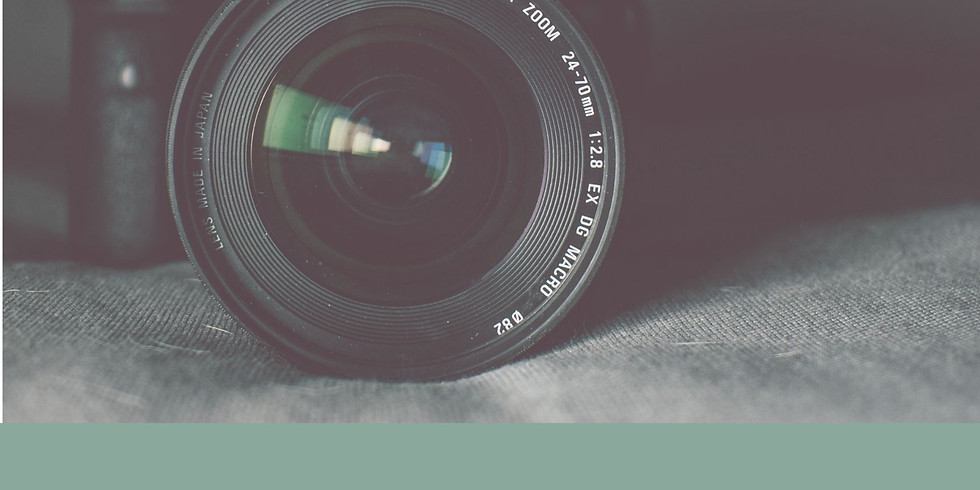 Industry Workshops | Self-Tape Training: How to Catch Their Eye