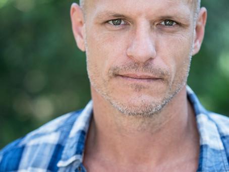 Interview: Erick McAllister
