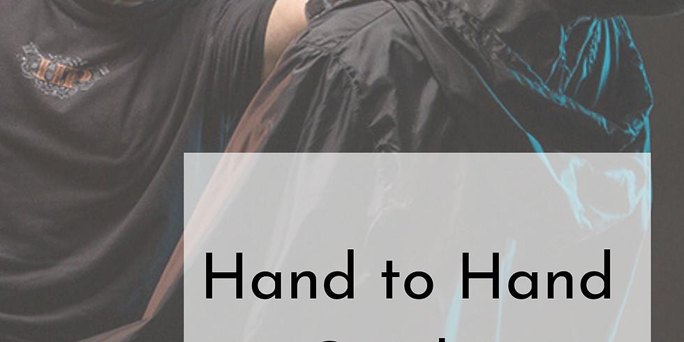 Hand to Hand Combat, Fall 2019