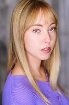 Kelly Bohart - Headshot
