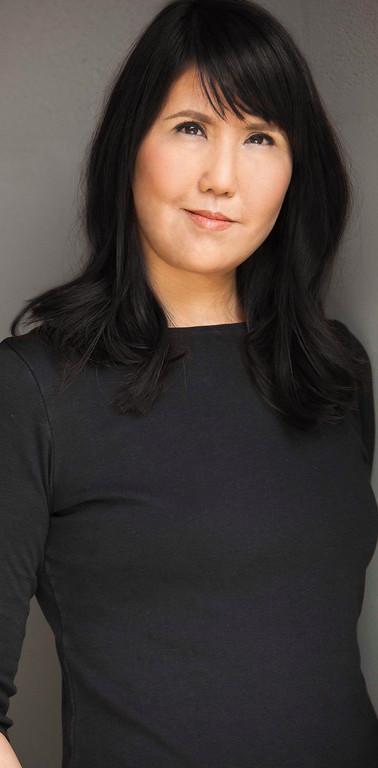 Pamela Paek