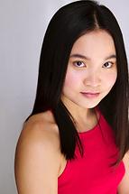 Shirley Nguyen - Headshot