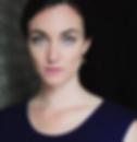 Siobhan Doherty Theatrical Headshot  201