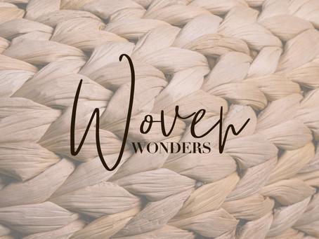 Woven Wonders