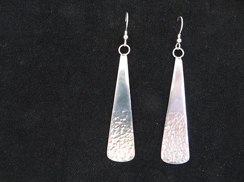 """Wave 2"""" Earrings"""