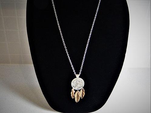 Eagle Spirit Necklace
