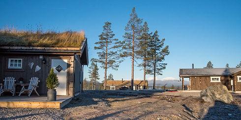 Hovden hyttefelt