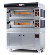 Moretti Forni Electric and gas pizza ovens