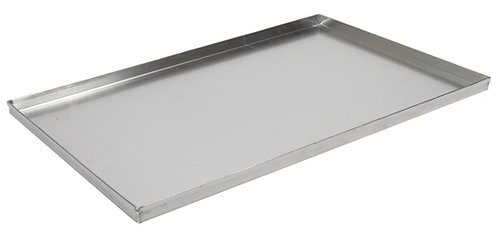 Stainless Steel Presentation - 4 Sides