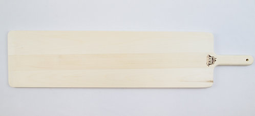 Wooden Flatbread Peel