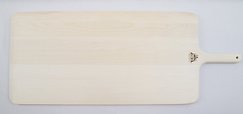 Wooden Presentation Peel - 18 x 29 x 6.5-in