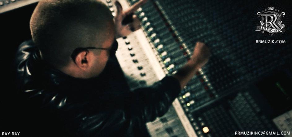 Ray Ray In The Studio.jpg