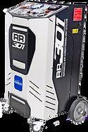 Stazione ricarica clima climatizzatore RR 301 R134 HFO1234YF